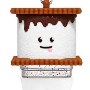 Bath & Body Works S'mores Pocketbac Holder